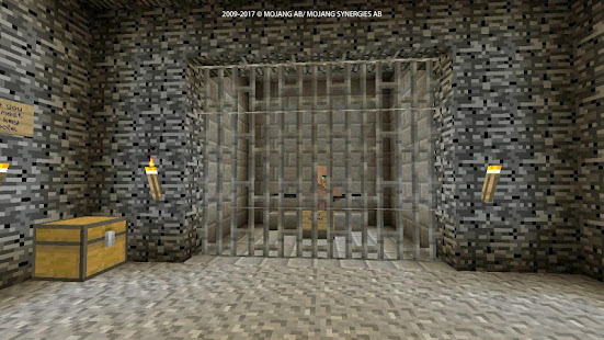Game Mined Prison 2 Map for Minecraft PE APK for Windows Phone