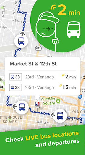 Citymapper - Real Time Transit screenshot 5