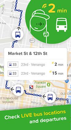 Citymapper - Transit Navigationのおすすめ画像5