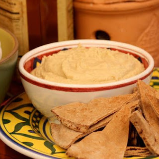 Famous Hummus