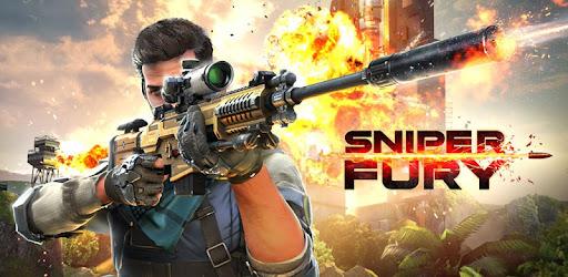 sniper fury uptodown