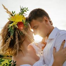 Wedding photographer Mayya Lyubimova (lyubimovaphoto). Photo of 02.10.2017