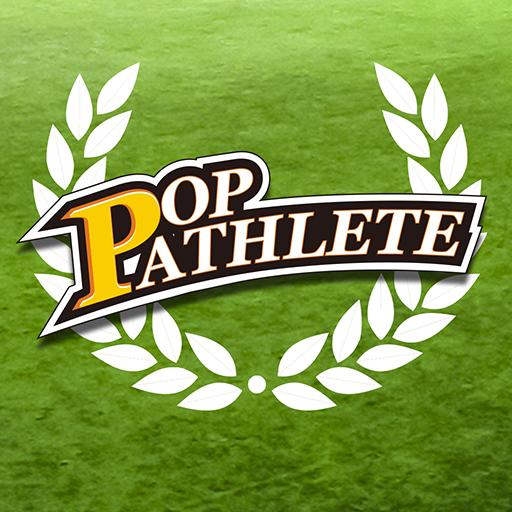 学童(少年)野球チーム運営支援ツール/ポップアスリート 運動 App LOGO-硬是要APP