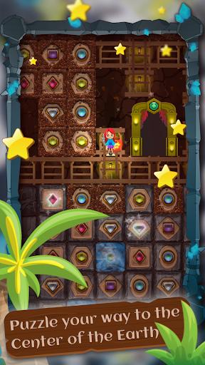 Digger a Quest for Hidden Gems