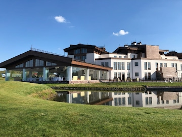 Ресторан Dmitrov Golf Resort