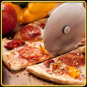 Pizza recipes screenshot 0