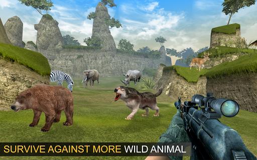 Deer Hunting Season Safari Hunt 1.0 screenshots 1