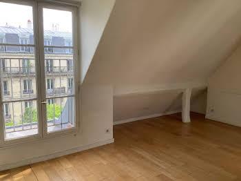 Studio 17,6 m2