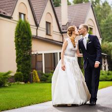 Wedding photographer Dmitriy Shemet (Fotik71). Photo of 11.05.2016