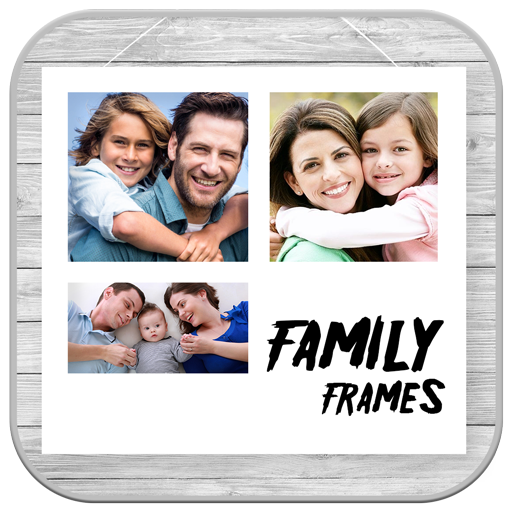 Family Image collage maker