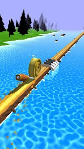 Spiral Roll (MOD, Unlimited Coins) APK for Android 1
