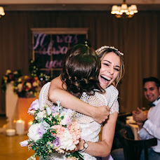 Wedding photographer Pavel Timoshilov (timoshilov). Photo of 31.08.2018
