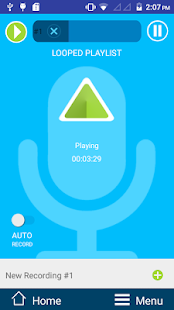 Child Recorder - Free- screenshot thumbnail