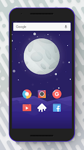 Ango - Icon Pack ( Max Patchs ) Screenshot