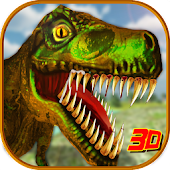 Life of Dinosaur 3D Simulator