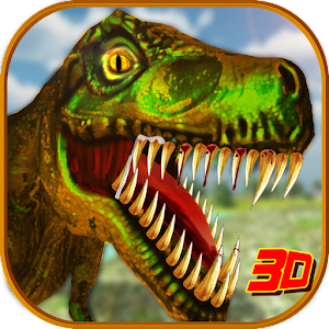 Life of Dinosaur 3D Simulator for PC and MAC