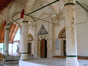 Photo: Mostar - Karadjozbeg Mosque