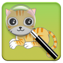 Hidden Objects Cats icon