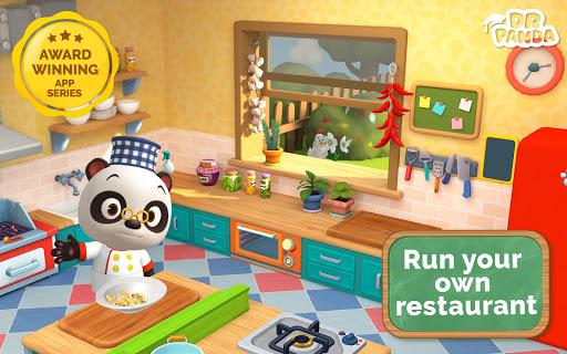Dr. Panda Restaurant 3 1.6.4 screenshots 6