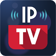 IPTV Player & Cast