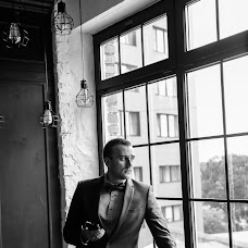 Wedding photographer Yuliya Nikiforova (jooskrim). Photo of 13.04.2018