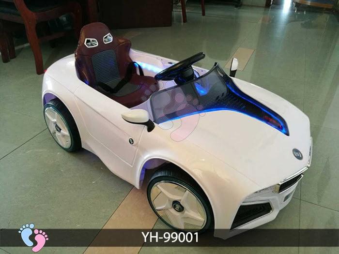 Ô tô điện trẻ em YH-99001 14