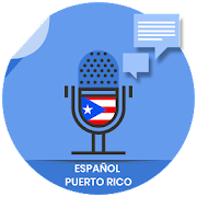 Espanol (Puerto Rico) Voicepad - Speech to Text