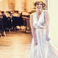Wedding photographer Julia i tomasz Piechel (migafka). Photo of 04.01.2018