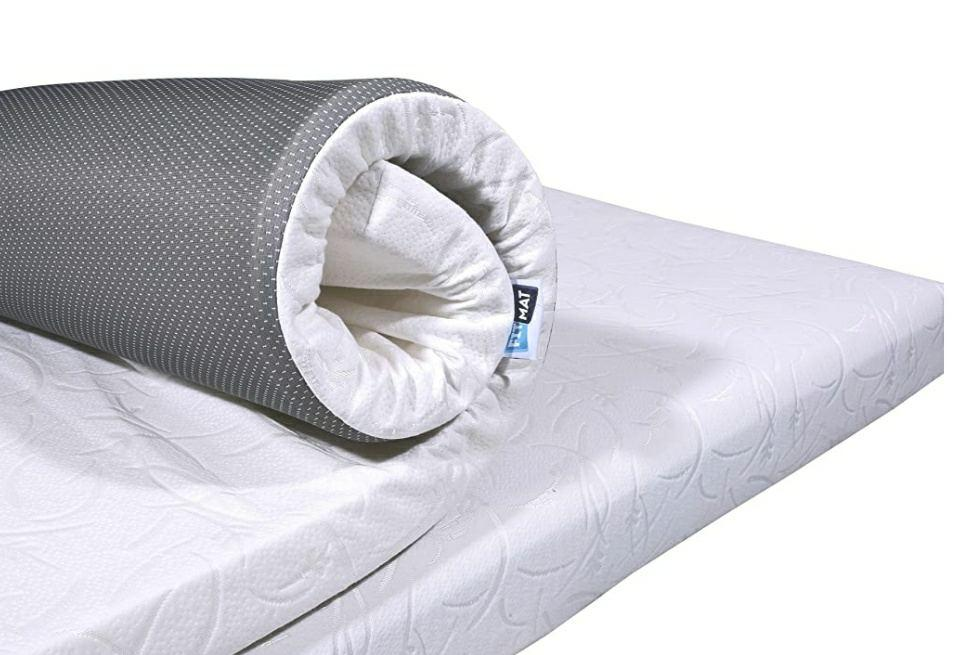 Best Mattress Topper For Hip Pain