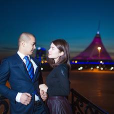 Wedding photographer Abay Tatubaev (abaytatubay). Photo of 15.06.2016