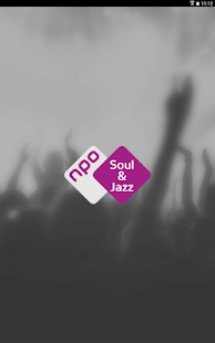 NPO Soul & Jazz- screenshot thumbnail