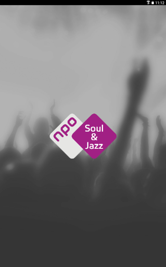 NPO Soul & Jazz- screenshot