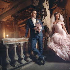 Wedding photographer Ruslan Videnskiy (korleone). Photo of 25.01.2016