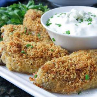 Garlic Herb Wing Recipes