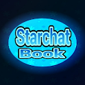 Starchatbook icon