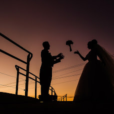 Wedding photographer Fernando Santacruz (FernandoSantacr). Photo of 06.11.2018