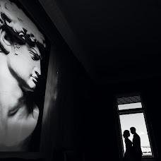 Svatební fotograf Andrey Radaev (RadaevPhoto). Fotografie z 10.12.2018