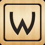 Woodini - wooden blocks puzzle Icon