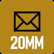 20 Minute Mail APK
