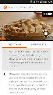 App Allrecipes Dinner Spinner APK for Windows Phone
