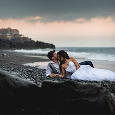 Wedding photographer Miguel Ponte (cmiguelponte). Photo of 10.03.2018