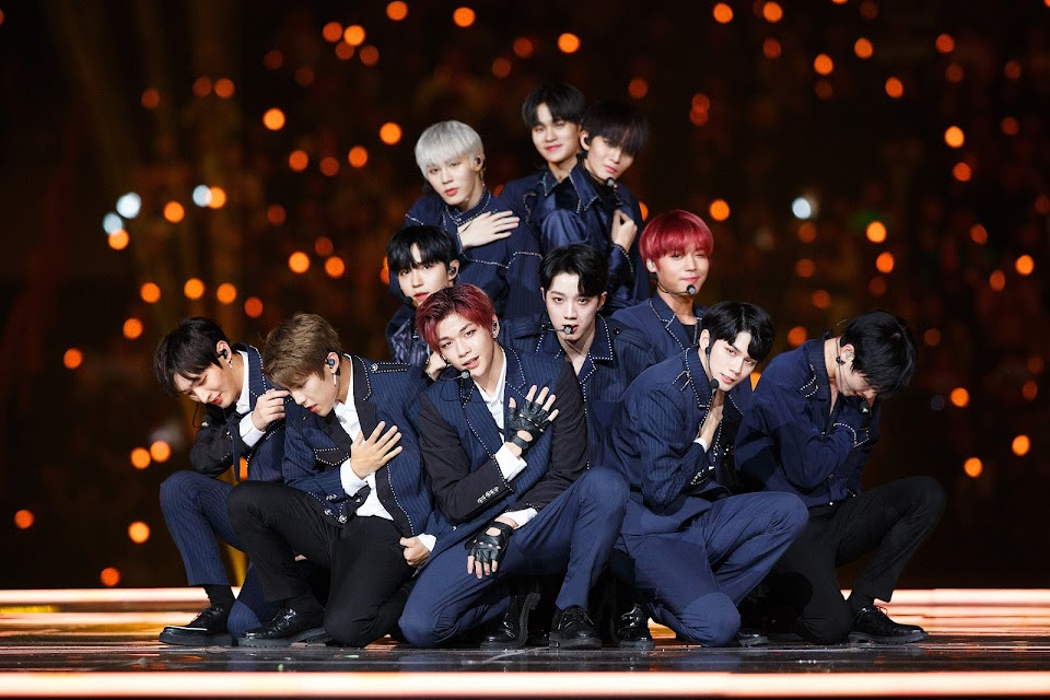 wanna one disband future plans 2