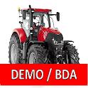 Case IH- Demo/BDA Monitoring icon