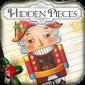 Hidden Pieces: The Nutcracker icon