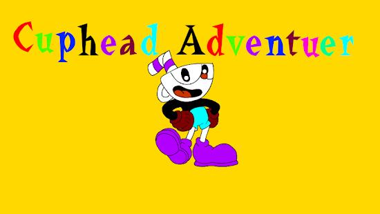 Cuphead Adventure - náhled