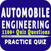 Automobile Engineering Quiz