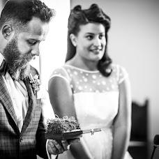Wedding photographer Federico Galimberti (federicogalimbe). Photo of 21.10.2017