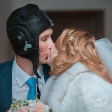 Wedding photographer Sergey Lisnyak (Lisnjk). Photo of 03.04.2013