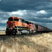 Trains Sound FX