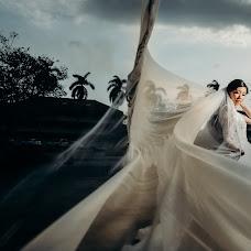 Fotógrafo de bodas David Chen chung (foreverproducti). Foto del 26.03.2019